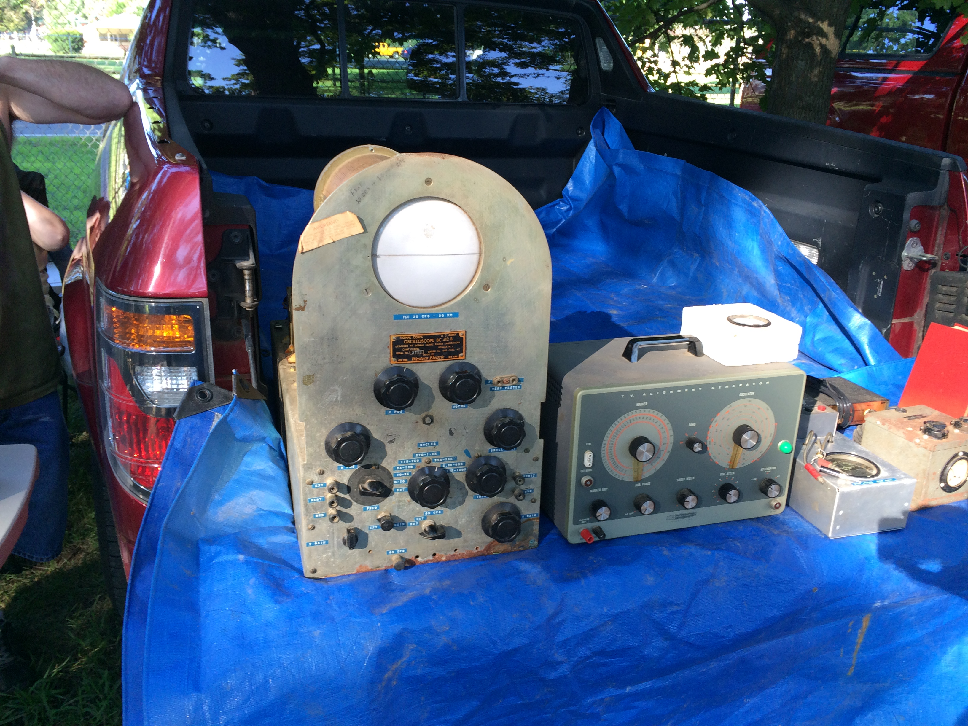 G503 Military Vehicle Message Forums O View Topic Rewiring My A1