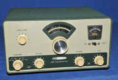 Heathkit Green - the Mohawk & Apache Era