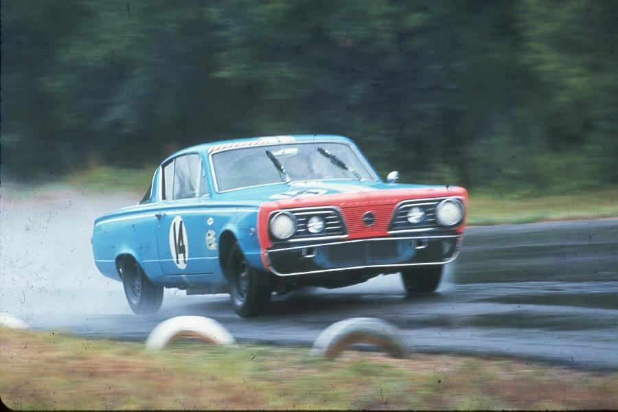VIR History - 1966 Trans Am - Roger Blanchard photos - page 1