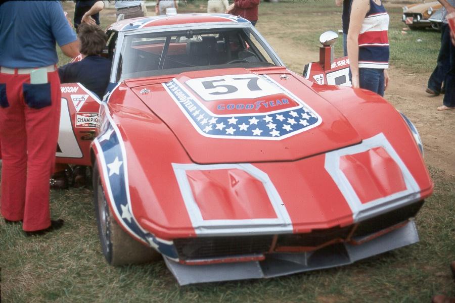 Vir April 1972 Imsa Race Photos By Robert Graham